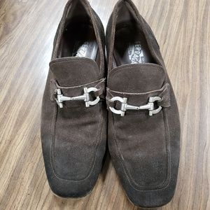 Ferragamo loafer